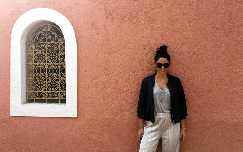 Travel Diary: Marrakech