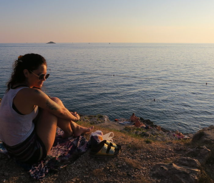 Postcards from Rovinj